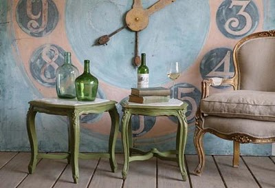 Antique furniture design ideas